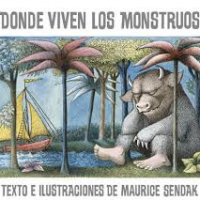 «Donde viven los monstruos», de Maurice Sendak