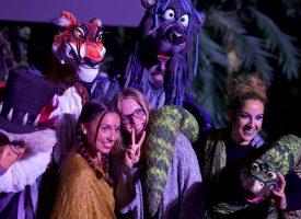 «HARA · El espíritu de la selva», un mágico musical para toda la familia