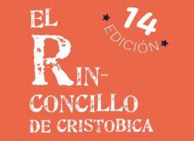 VALDERRUBIO – Festival Internacional de títeres y objetos «El Rinconcillo de Cristobica»