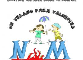 «Un verano para valientes» con Ciempiés – 2018