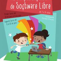 XI Campus Infantil de Software Libre de la UGR 2018