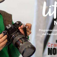 Festival Little Noir (Granada Noir)