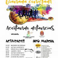 """I Marcha """"Granada Conectada. Acortando distancias"""""""