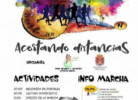 I Marcha «Granada Conectada. Acortando distancias»
