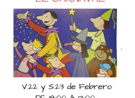 Aventura Nocturna: «El Carnaval»