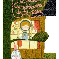 """""""El peor cumpleaños de mi vida"""" de Benjamin Chaud"""