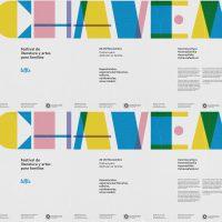 CHAVEA. Festival de literatura y artes para familias