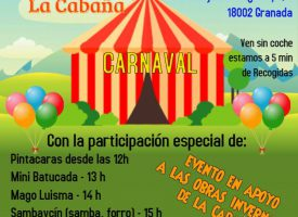 «Carnaval Cabañero» 2019