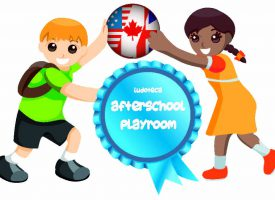 AfterSchool Playroom