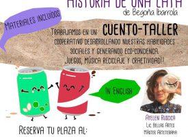 The Monster Factory «Historia de una lata»