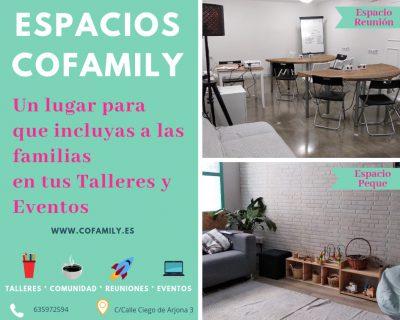espacios cofamily granada