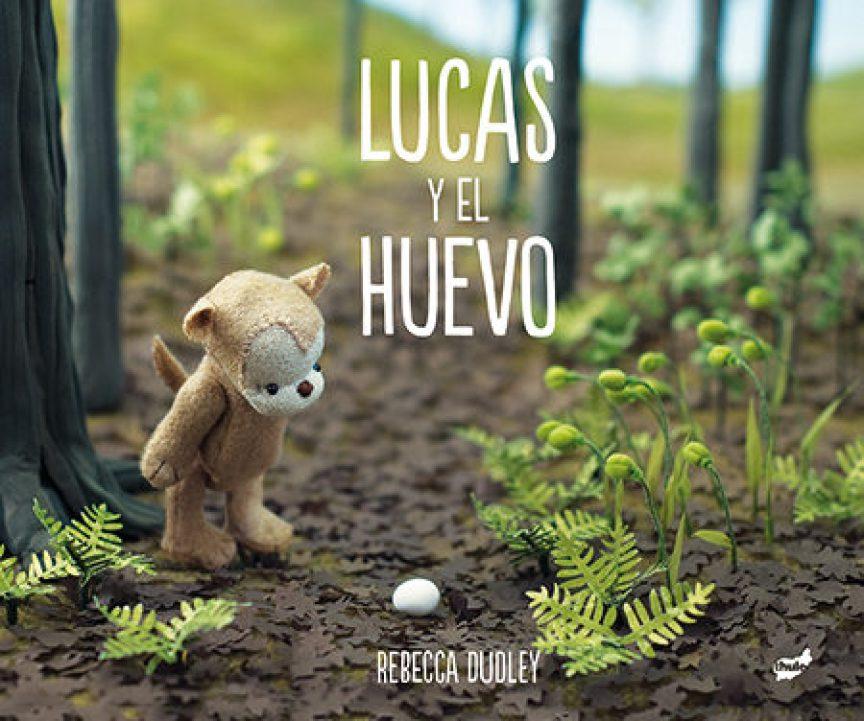 Bebelé «Lucas y el huevo»